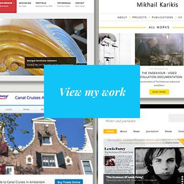 Webdesign Canterbury Kent