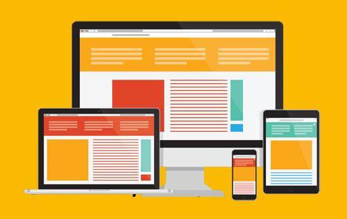 Responsive Web Design Canterbury